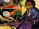 Lord Pumpkin (Earth-93060)