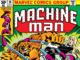 Machine Man Vol 1 18