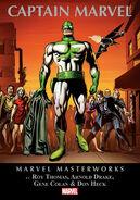 Marvel Masterworks Vol 1 50
