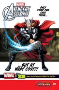 Marvel Universe Avengers Assemble Vol 1 4 Solicit