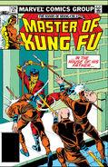 Master of Kung Fu 124