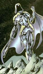 Moon Knight (Earth-96943) from 2099- Manifest Destiny Vol 1 1