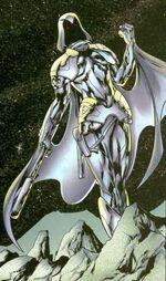 Moon Knight (Earth-96943) from 2099- Manifest Destiny Vol 1 1