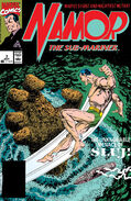 Namor the Sub-Mariner Vol 1 7