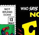 Not Brand Echh Vol 1 13