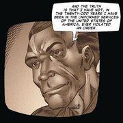 Oliver North (Earth-616) from Venom Dark Origin Vol 1 1 002