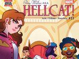 Patsy Walker, A.K.A. Hellcat! Vol 1 13