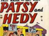 Patsy and Hedy Vol 1
