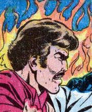 Rafael Scarfe (Earth-616) from Marvel Team-Up Vol 1 60 001