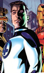 Reed Richards (Earth-110) from Big Town Vol 1 1 001