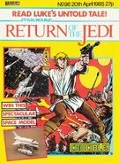 Return of the Jedi Weekly (UK) Vol 1 96