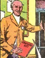 Sam Rayburn (Earth-616) from Rawhide Kid Vol 2 1 0001