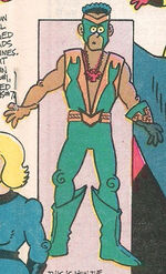 Samuel Wilson (Earth-77640) from Marvel Age Vol 1 17 0001