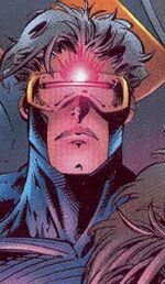 Scott Summers (Earth-7642) from Badrock Wolverine Vol 1 1 001