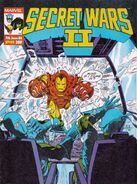 Secret Wars II (UK) Vol 1 49
