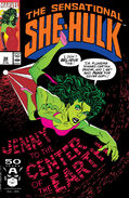 Sensational She-Hulk Vol 1 32
