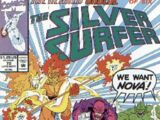 Silver Surfer Vol 3 72