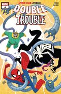 Spider-Man & Venom Double Trouble Vol 1 4