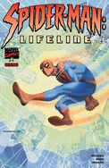 Spider-Man Lifeline Vol 1 1