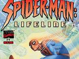 Spider-Man: Lifeline Vol 1 1
