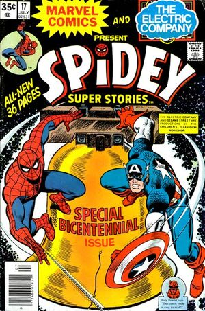 Spidey Super Stories Vol 1 17