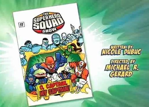 download the super hero squad show season 1