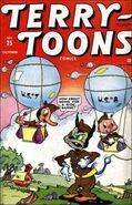 Terry-Toons Comics Vol 1 25