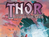 Thor: God of Thunder Vol 1 21
