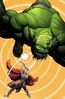 Totally Awesome Hulk Vol 1 6 Textless