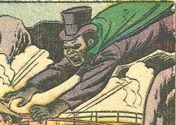 Toto (Earth-616) from Kid Colt Outlaw Vol 1 32 0001