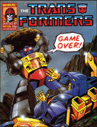 Transformers (UK) Vol 1 136