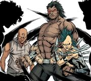 Tribe (Inhumans) (Earth-616) from New Warriors Vol 5 7 001