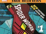 True Believers: Spider-Woman Vol 1 1