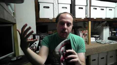 Peteparker/Ultimate Comics Fallout 1 Video Review by Peteparker (5 out of 5)