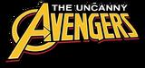 Uncanny Avengers Vol 3 (2015) Logo