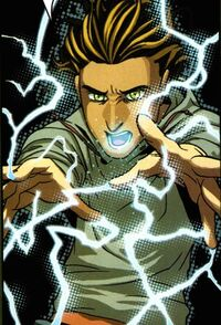 Victor Mancha (Earth-616) 004