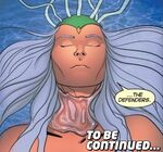 Vision (Earth-23291) from Secret Wars 2099 Vol 1 1 001