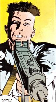 Walters (Earth-616) from Punisher War Zone Vol 1 12 0001