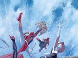 Web Warriors Vol 1 1