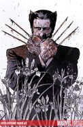 Wolverine Noir Vol 1 3 Solicit
