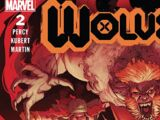 Wolverine Vol 7 2