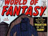 World of Fantasy Vol 1 9