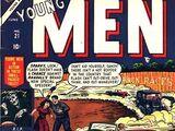 Young Men Vol 1 21