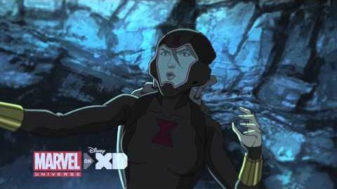 """Marvel's Avengers Assemble"" Season 2, Ep. 5 - Clip 1"