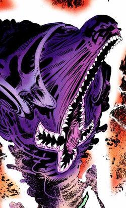 Afterlife (Earth-616) from Doctor Strange, Sorcerer Supreme Vol 1 88 0001