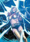 Aldrif Doomsdottir (Earth-15513) from M.O.D.O.K. Assassin Vol 1 5 001