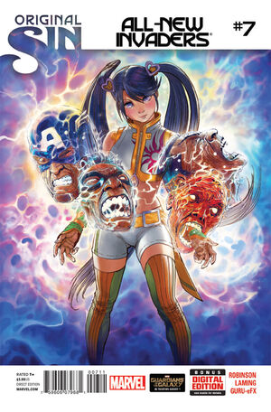 All-New Invaders Vol 1 7