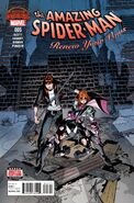 Amazing Spider-Man Renew Your Vows Vol 1 5