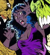 Angela (Ile Pabo) (Earth-616) from Midnight Sons Unlimited Vol 1 2 0001