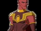 Angmo-Asan (Earth-10022)